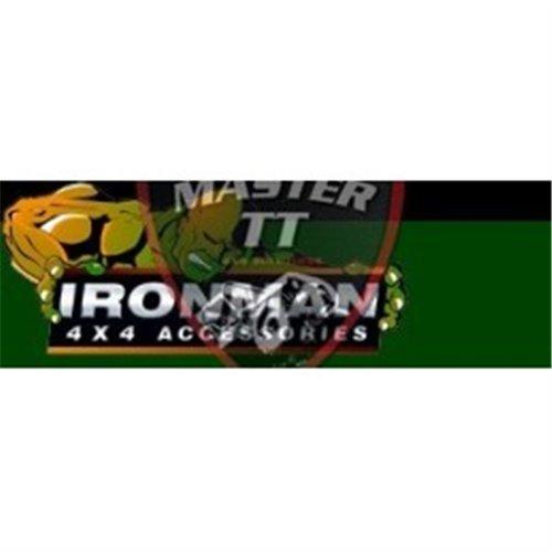 Molas Lâminas Ironman